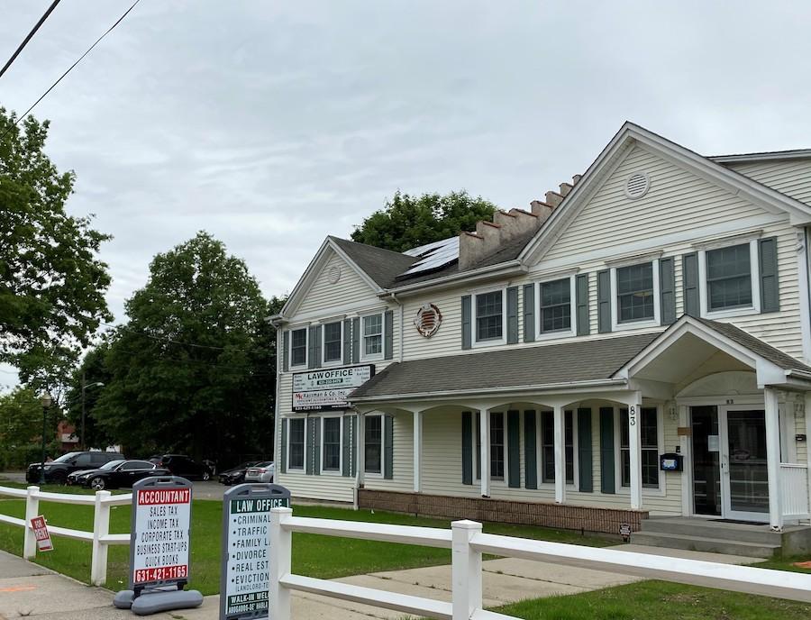 The Law Office of Shawn R. Kassman